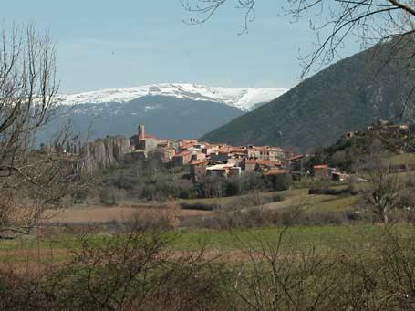 Peramea Medieval