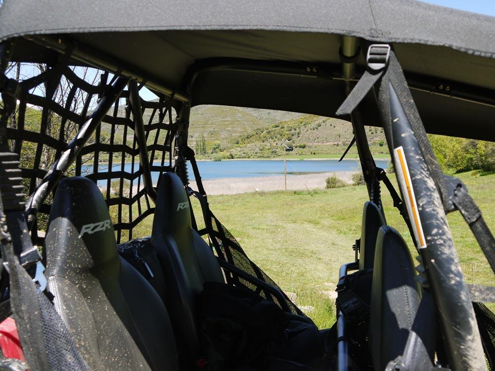 Excursions en Buggie per la Vall Fosca